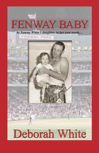 Fenway Baby by Deborah White