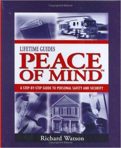 Peace of Mind by Richard Watson