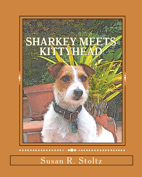 Sharkey Meets Kittyhead edited by BookCrafters LLC