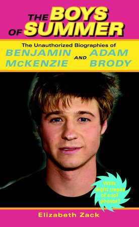 The Boys of Summer edited by BookCrafters LLC