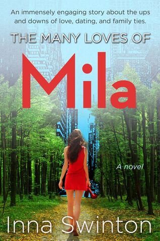 The Many Loves of Mila by Inna Swinton
