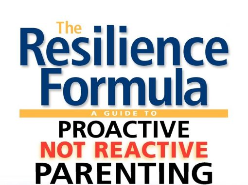 The Resilience Formula by Donna M. Volpitta, Ed.D. and Joel Haber, Ph.D.
