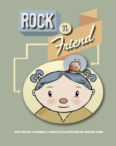 Rock n Friend by Campbell Lawson