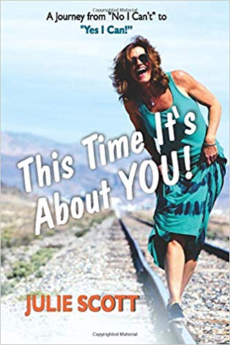 This Time It's About You!