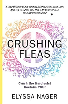 Crushing Fleas by Elyssa Nager